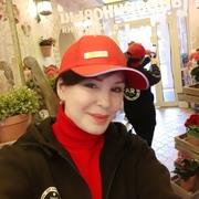 Тамара 48 лет (Скорпион) Москва