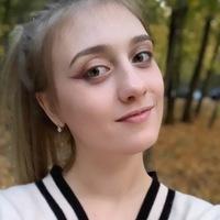 Александра, 20 лет, Скорпион, Москва