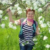 Вера, 69 лет, Телец, Кривой Рог