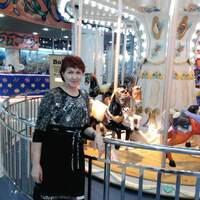 Леля, 61 год, Телец, Новосибирск