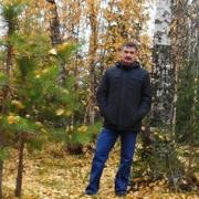 Олег 53 года (Рыбы) Усинск