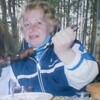 Людмила, 61, г.Олонец
