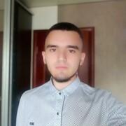 Матвей Голактионов, 18, г.Витебск