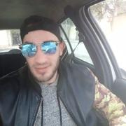 Ramzi Benyoucef 33 Алжир