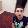 Дима, 18, г.Барнаул
