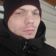 Андрей, 30, г.Ряжск