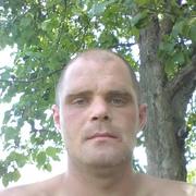 Дмитрий, 28, г.Серебряные Пруды