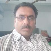 Tumuluri Dattatreyulu 53 Хайдарабад