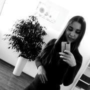 Оксана, 19, г.Владивосток