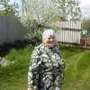 АЛЕКСАНДРА, 66, г.Елец