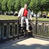 АНДРЕЙ, 50, г.Санкт-Петербург