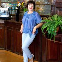 Людмила, 63 года, Весы, Кропивницкий