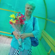 Елена, 60, г.Ярцево