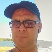 Виктор Корюкин, 44, г.Звенигово