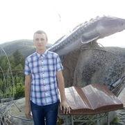 Андрей Козлов 29 Дивногорск