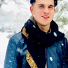 milad, 21, Kabul