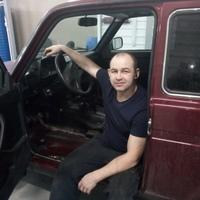 Руслан, 37 лет, Водолей, Череповец