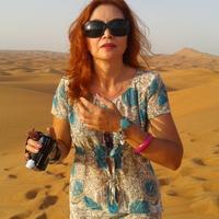 Инна, 53 года, Рак, Уфа