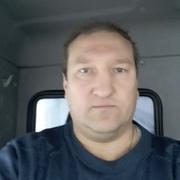 Влад 45 лет (Стрелец) Лянторский