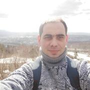 Сергей 36 лет (Козерог) Хабаровск