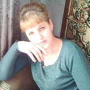 Ирина 45 лет (Стрелец) на сайте знакомств Ребрихи