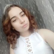 Ксюша, 18, г.Ногинск