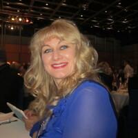 Лариса, 51 год, Овен, Минск