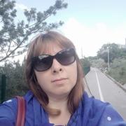 Ярославна, 45 лет, Лев