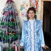Татьяна 51 год (Стрелец) хочет познакомиться в Ребрихе