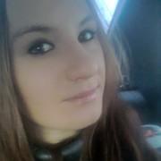Анастасия, 26, г.Лебедянь