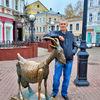 boris, 31, Kochubeevskoe