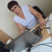 Галина, 65 лет, Овен, Астрахань