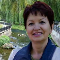 ГАЛИНА, 57 лет, Лев, Симферополь
