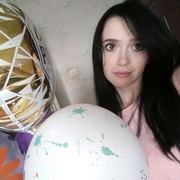 Марина 26 лет (Козерог) хочет познакомиться в Бузулуке