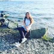Polina Arhipovs, 23, г.Владивосток