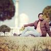 Shehenshah, 28, г.Дели