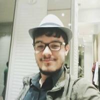 mustafa, 26 лет, Козерог, Измир