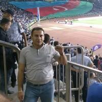 Азер Алиев, 44 года, Близнецы, Баку
