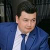 Aziz Yua, 35, Tashkent