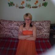 Зинаида, 64, г.Саяногорск