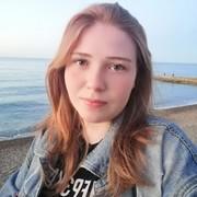 Александра, 22, г.Сочи