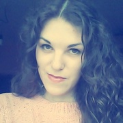 Екатерина, 27, г.Сосногорск