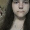 Настя, 18, г.Норильск