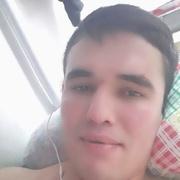 Мустафо 28 лет (Лев) Москва