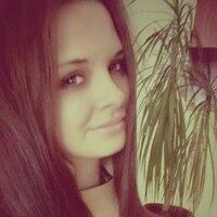 Дарья, 28 лет, Дева, Санкт-Петербург