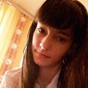 Ника, 26, г.Уссурийск