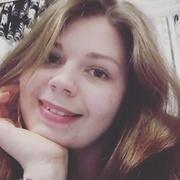 Елена Иванчикова, 27, г.Шатура