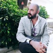 Mustafa 30 Анталья