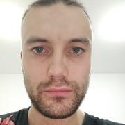 Ильяс, 31, г.Амстердам