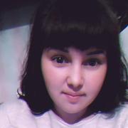 Алина, 19, г.Златоуст